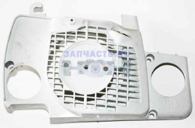 Крышка стартера (корпус вентилятора) Stihl 180