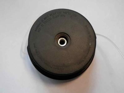Косильная головка CHAMPION HT39 (гайка М10*1,00 лев) быстрая загрузка лески (Stihl FS55, Dolmar BC337)