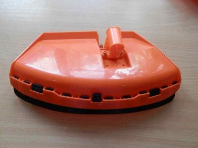 Кожух защитный лески/ножа мотокосы GBC-026/033/043/052/62 (крепление-полукруг)