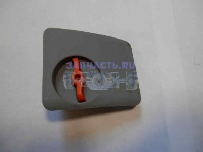 Крышка заслонки воздушного фильтра мотокосы BC-043/052
