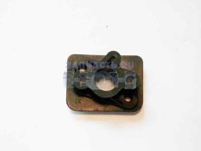 Патрубок карбюратора мотокосы BC/GBC-043/052