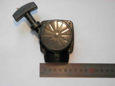 Стaртер в сборе мотокосы GBC-026