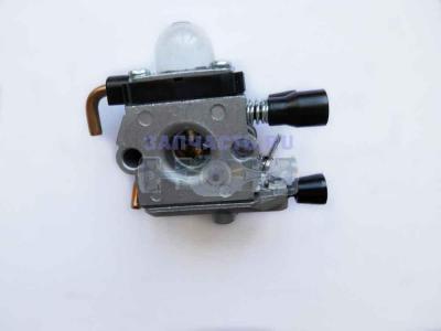 Карбюратор триммера STIHL FS38, FS45, FS46/46C, FS55
