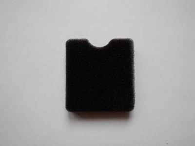 Фильтр Воздушный (элемент) мотокосы GBC-026/033/043 квадратный.
