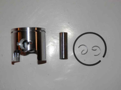 Поршень CHAMPION 142 Ø 40,5 mm. комплект