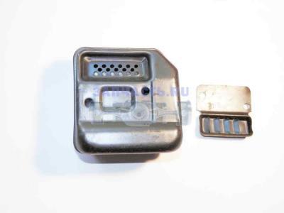Глушитель Stihl MS 180