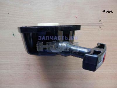 Стартер мотокосы GBC-052 PRO, 062 ( с плавным пуском.)