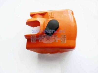 Дефлектор (Кожух воздушного фильтра)  Stihl 210, 230, 250