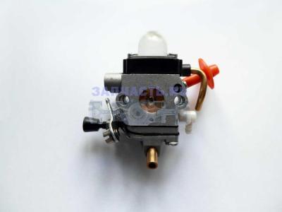 Карбюратор мотокосы STIHL FS87/90/100/110/130