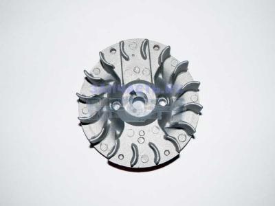 Маховик мотокосы BC/GBC-026, Энергомаш БТ-9126БЛ