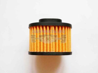 Фильтр воздушный HUSQVARNA 362, 365, 371, 372 XP. Овальный.