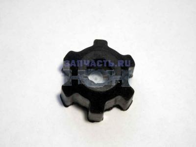 Амортизатор нижний (картер/задняя рукоятка) резиновый Stihl MS361