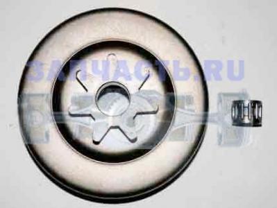 Барабан сцепления шаг 0,325 7 зубов  STIHL 290/310/390