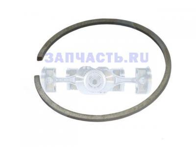 """Кольцо поршневое """"Цыганка"""" 45-18 (d43mm) S-1.2 мм. Carver"""